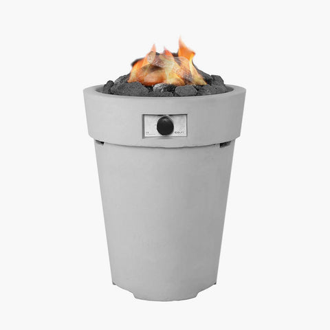 Pacific Lifestyle Cosidrum Round Fire Pit 70
