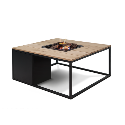 Pacific Lifestyle Cosiloft Fire Pit Coffee Table