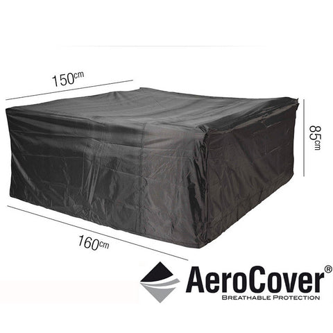 Garden Set Cover 160 x 150 x 85cm -Garden Set Cover 160 x 150 x 85cm high - Garden & Conservatory by Pacific available from Harley & Lola