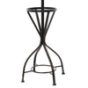 New York Loft Coat Stand With Umbrella Stand - - Living Room by Premier available from Harley & Lola - 4