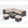 Port Royal Windsor Large Corner Sofa Left