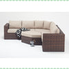 Port Royal Windsor Angle Corner Sofa