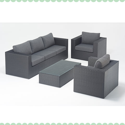 Port Royal Prestige Large Sofa Set