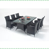 Port Royal Prestige 6 Seat Rectangle Dining Set