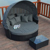 Port Royal Prestige Large Daybed