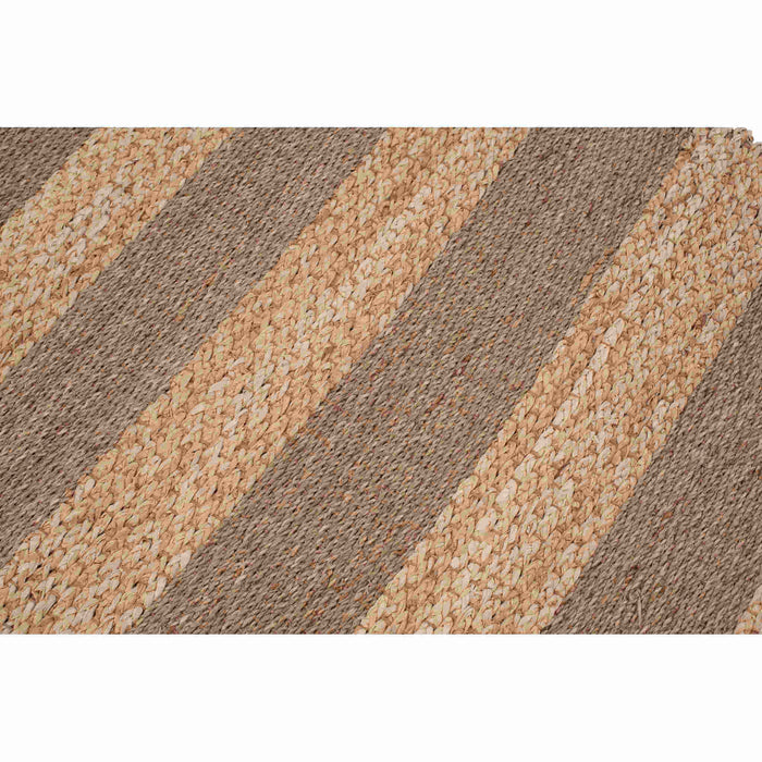 Pacific Lifestyle Woven 2-Tone Seagrass Rectangular Rug