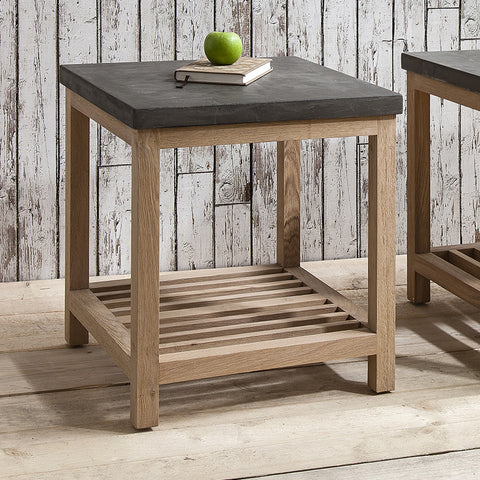 Tribeca Small Side Table - - Lounge by Gallery available from Harley & Lola