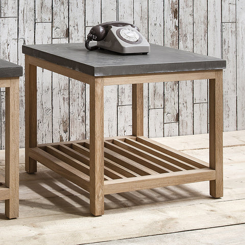 Tribeca Large Side Table - - Lounge by Gallery available from Harley & Lola