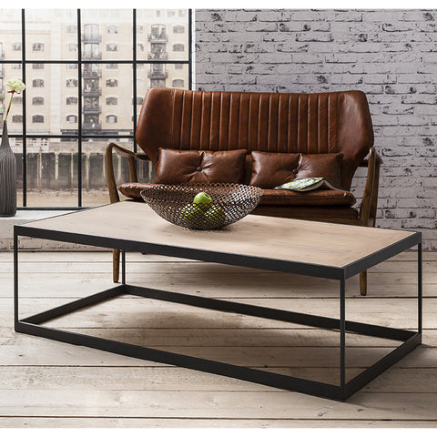 Georgetown Rectangular Coffee Table