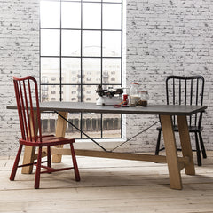 Tribecca Dining Table by Harley and Lola