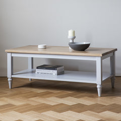 Marlow Coffee Table by Harley and Lola