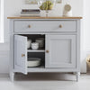 Marlow 2 Door Sideboard - - Furniture by Gallery available from Harley & Lola - 2