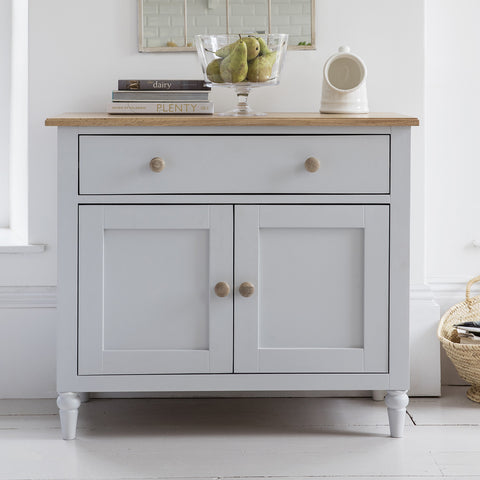 Marlow 2 Door Sideboard - - Furniture by Gallery available from Harley & Lola - 1