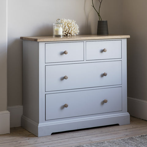 Marlow Four Drawer Chest