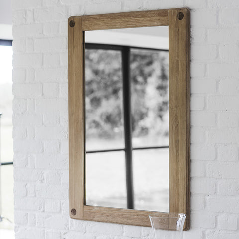 Wycombe Wall Mirror - - Furniture by Gallery available from Harley & Lola - 1
