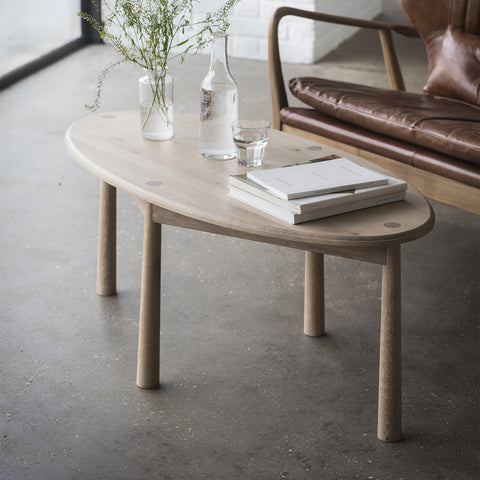 Wycombe Coffee Table - - Furniture by Gallery available from Harley & Lola - 1
