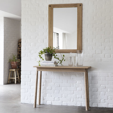 Wycombe Console Table - - Furniture by Gallery available from Harley & Lola - 1