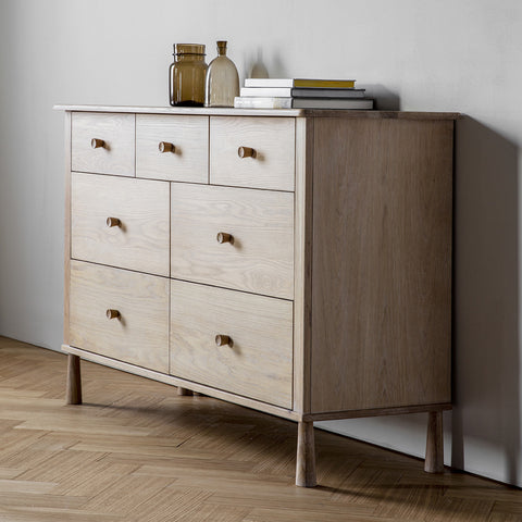 Wycombe 7 Drawer Chest