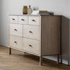 Wycombe 7 Drawer Chest - - Furniture by Gallery available from Harley & Lola - 3