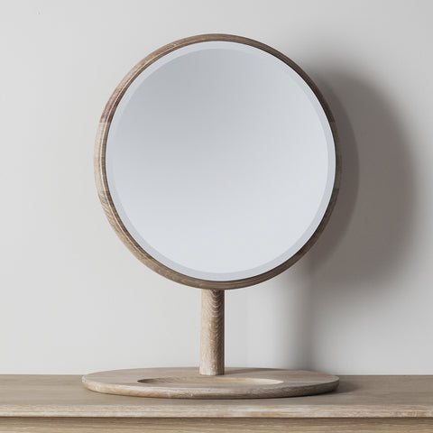 Wycombe Dressing Mirror - - Furniture by Gallery available from Harley & Lola - 1