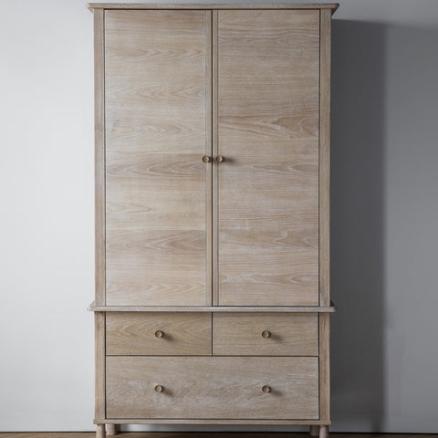 Wycombe Wardrobe - - Furniture by Gallery available from Harley & Lola - 1