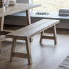 Kielder Bench - - Furniture by Gallery available from Harley & Lola - 1