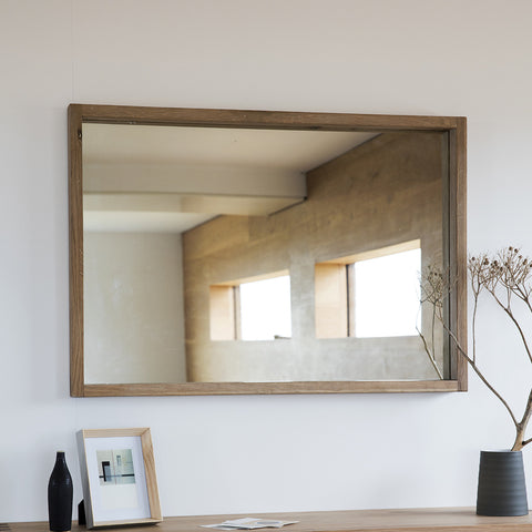 Kielder Mirror - - Furniture by Gallery available from Harley & Lola - 1