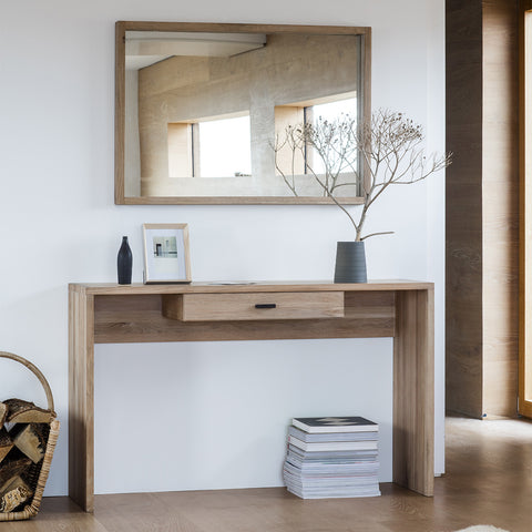 Kielder Console Table with Drawer - - Furniture by Gallery available from Harley & Lola - 1