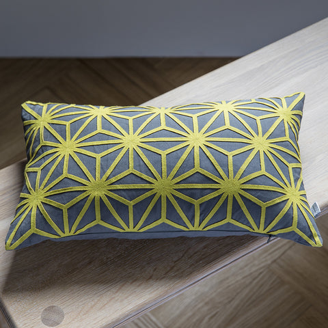Bergen Cushion - - Soft Furnishings by Gallery available from Harley & Lola