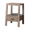 Sherwood Oak Side Table