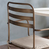Norwood Retro Arm Chair