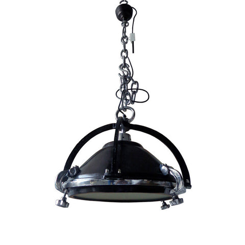 Pendant Cargo Light with Multiple Arches