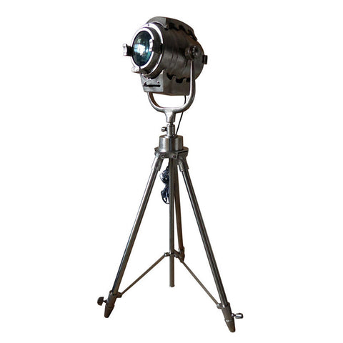 Skinny Tripod Spotlight - - Living Room by Besp-Oak available from Harley & Lola - 1