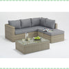 Port Royal Rural Small Corner Sofa Right