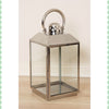 Dome Hurricane Lantern -Small - Garden & Conservatory by Petti Rossi available from Harley & Lola - 2