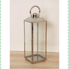 Dome Hurricane Lantern -Large - Garden & Conservatory by Petti Rossi available from Harley & Lola - 1