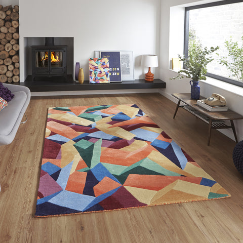 Adam Daily Flow Rug