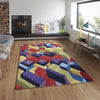Adam Daily Balance Rug - - Rugs by Think Rugs available from Harley & Lola - 2