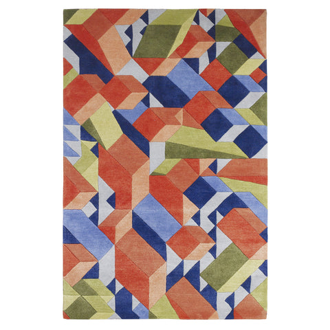 Adam Daily Pace Rug