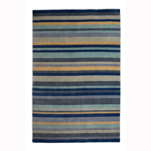 Plantation Rug Co. Ainslie Blue