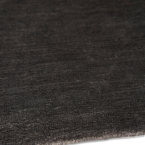 Plantation Rug Co. Amour Charcoal