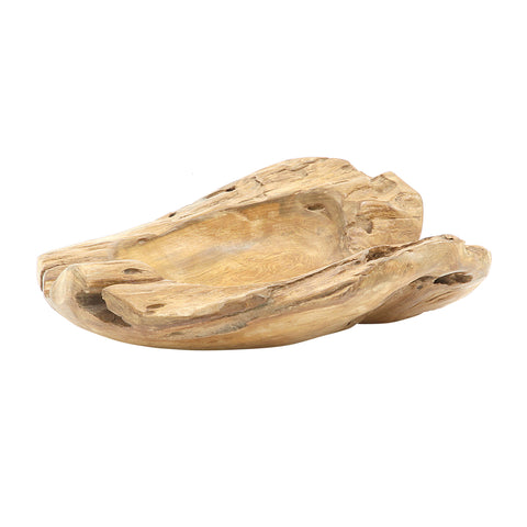 Root Bowl -Small - Home Wares by Besp-Oak available from Harley & Lola