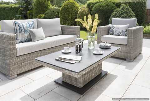 LIFE Outdoor Living Aya Sofa Set