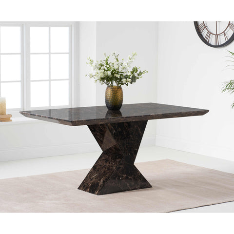 Mark Harris Allen 160CM Dining Table