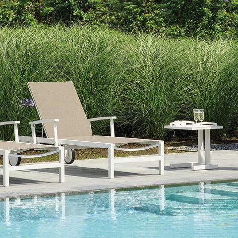 LIFE Anabel Sunlounger