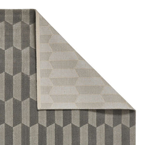 Think Rugs Aurora 54207 Grey