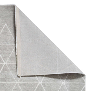 Think Rugs Aurora 54238 Grey