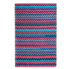 Aztec Rug by Harley and Lola