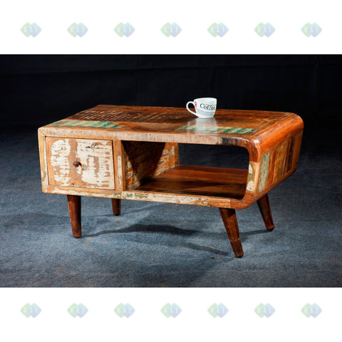 Shiva Coffee Table