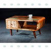 Shiva Coffee Table - - Living Room by Shankar available from Harley & Lola - 1